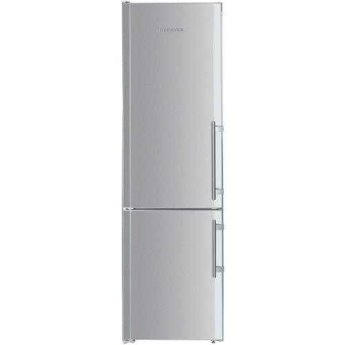 "Liebherr - 24"" Freestanding Refrigerator/Freezer no ice maker right hinge"