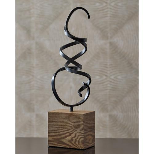 Ruthland Sculpture