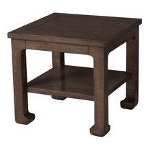 See Details - Square Cocktail Table