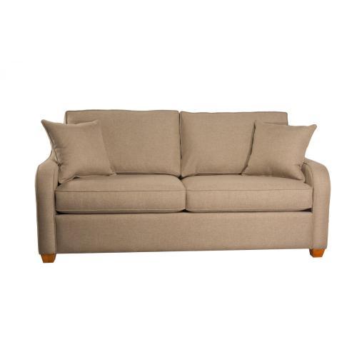 Capris Furniture - STUDIO SOFA