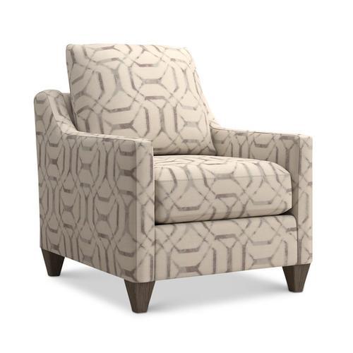 Bassett Furniture - Custom Upholstery Chair