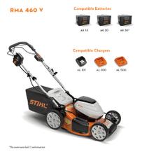 RMA 460 V