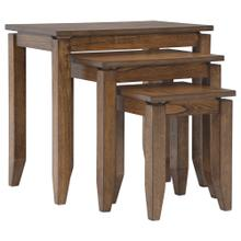 See Details - Brentmond Accent Table (set of 3)
