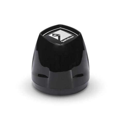 "Rockford Fosgate - Punch 6.5"" Moto-Can Speaker - Black"