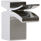Quarto Lav Faucet Chrome