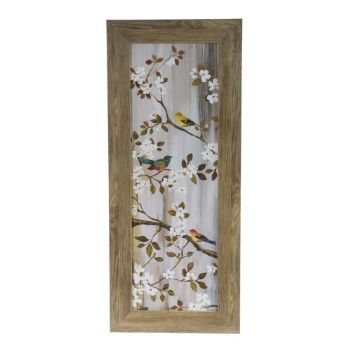 Crestview Collections - BLOOM 2 Wall Art