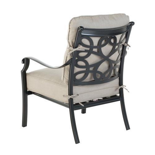 Grafton Deep Seating Lounge Chair