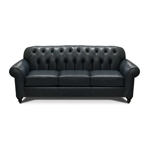 V8N05LS Leather Sofa