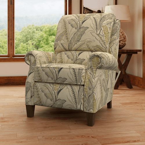 Martin Ii High Leg Reclining Chair C801-09M/HLRC