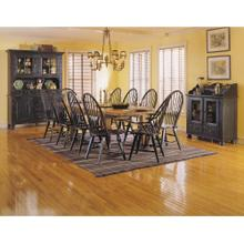 Product Image - Attic Heirlooms Windsor Side Chair