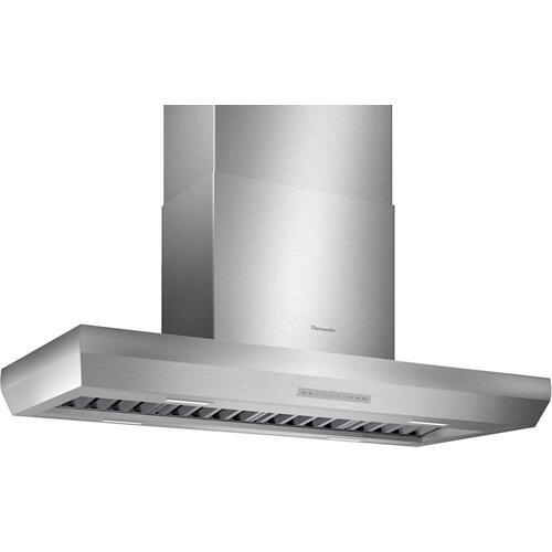 Island Hood 54'' Stainless Steel HPIN54WS
