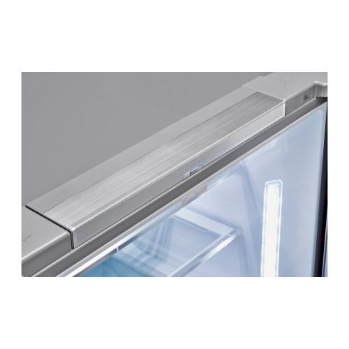 LG - 30 cu. ft. Door-in-Door® Refrigerator