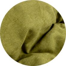 Full Cover - Sueded Canvas - Almond