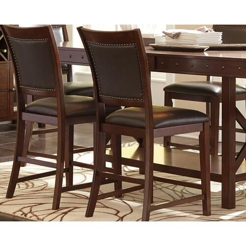 Collenburg Counter Height Bar Stool