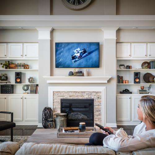 Klipsch - Klipsch Reference Wireless 2.0 Home Theater System