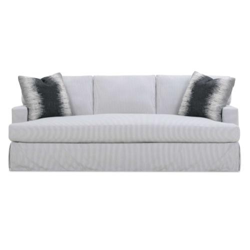 Grayson Slipcover Sofa