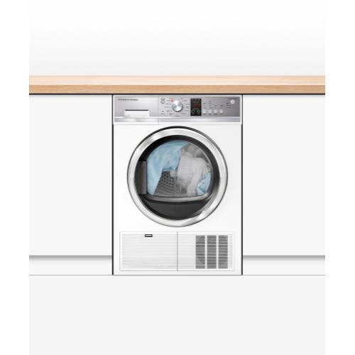 Fisher & Paykel - Condensing Dryer, 4.0 cu ft