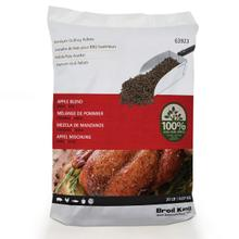 Apple Blend Wood Pellets