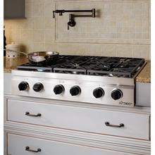 See Details - Stainless Steel Gas Rangetop