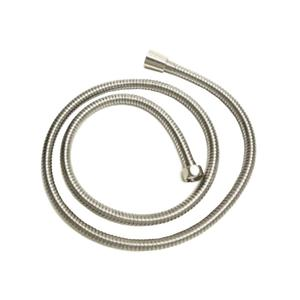 Showerhaus brass double-interlock shower hose. Product Image