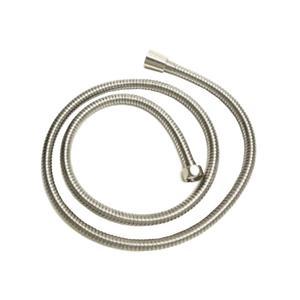 Showerhaus brass double-interlock shower hose. Product Image