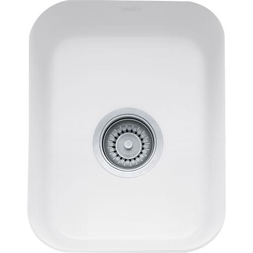 Franke - Cisterna CCK110-13 Fireclay White