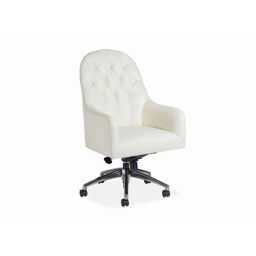 Abe Swivel Tilt Chair