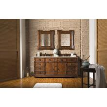 "Regent 71"" Double Bathroom Vanity"