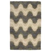 See Details - Heather Groove Gray/Grn 2x3