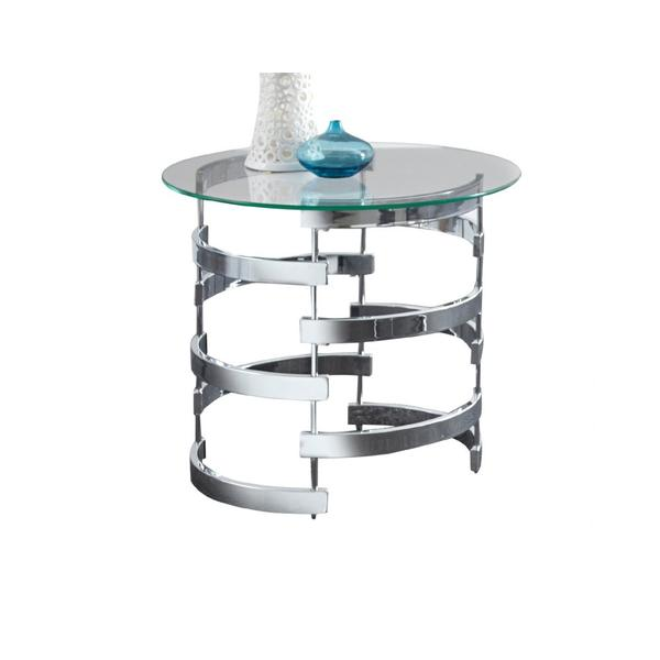 See Details - Tayside End Table