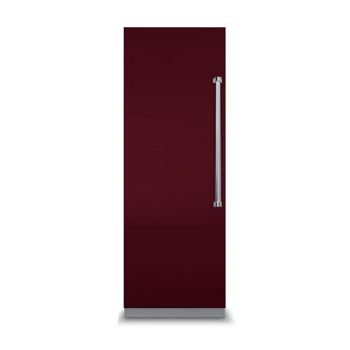 """Viking - VFI7300W - 30"""" Fully Integrated All Freezer with 5/7 Series Panel Viking 7 Series"""