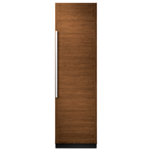 "Jenn-Air24"" Built-In Freezer Column (Right-Hand Door Swing)"