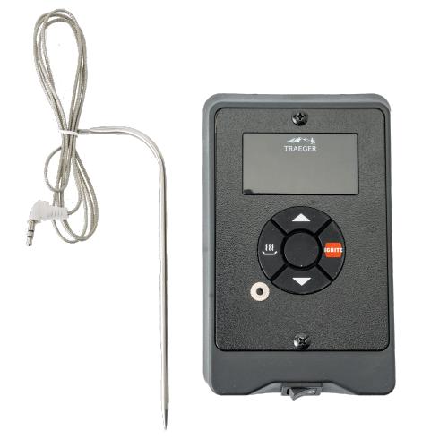 Traeger Grills - Traeger Digital Arc Controller - Junior, Tailgater, & Bronson Grill
