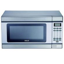 See Details - 0.7 CU FT STAINLESS DESIGN MICROWAVE RMW737