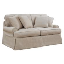 Product Image - Horizon Slipcovered Loveseat - Color 466082