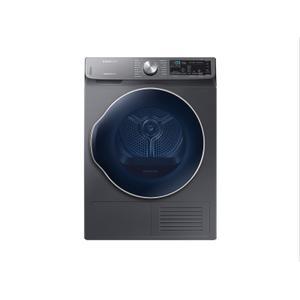 Samsung4.0 cu. ft. Heat Pump Dryer with Smart Control in Inox Grey