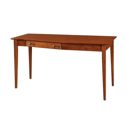 See Details - Wedge Desk Right