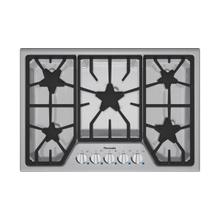 "Masterpiece 30"" Stainless steel gas cooktop 5 Burner SGS305FS"