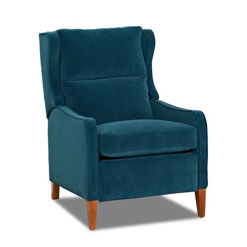 Loft Ii High Leg Reclining Chair C724M/HLRC