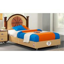 NBA BED OKLAHOMA THUNDER