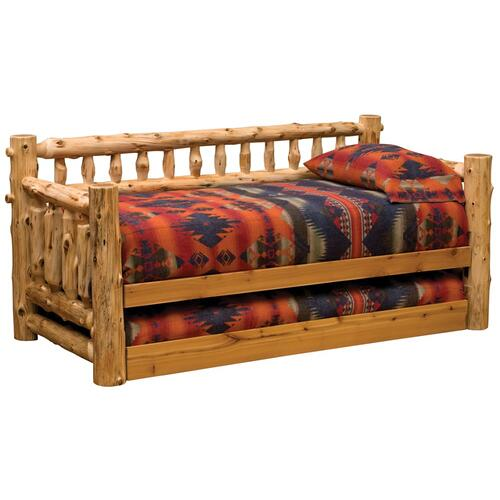 Daybed - Vintage Cedar - Without Trundle