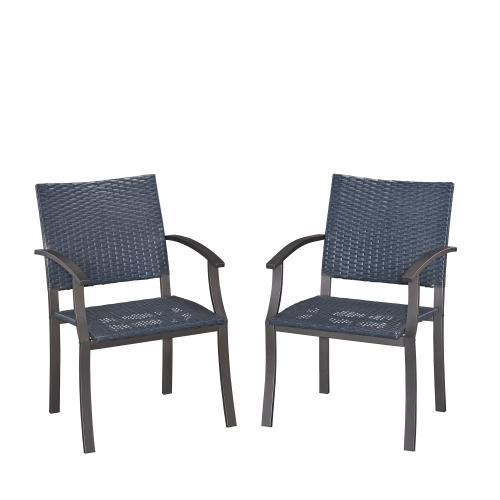 homestyles - Cumberland Stone Chair (set of 2)