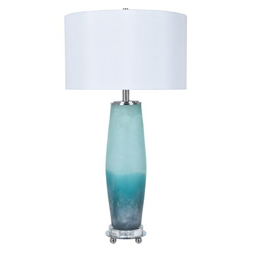 Crestview Collections - Seaside Table Lamp