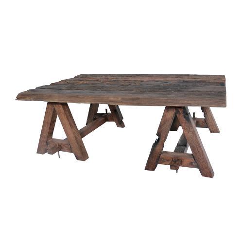 A & B Home - Sleeper Coffee Table