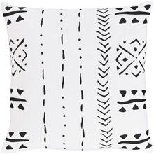 "Mud Cloth MDC-001 18"" x 18"""