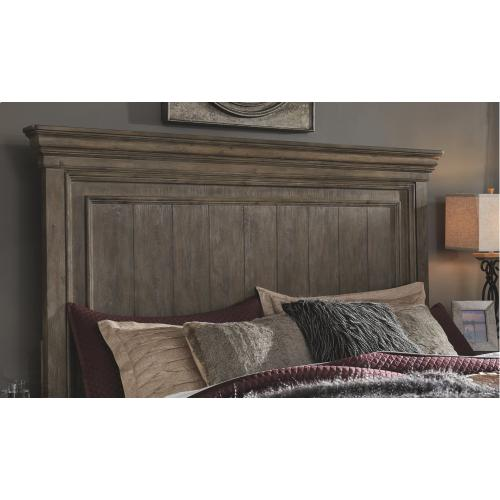 Product Image - Johnelle King Panel Bed