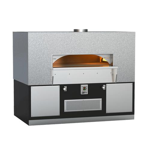Woodstone - Fire Deck 9660