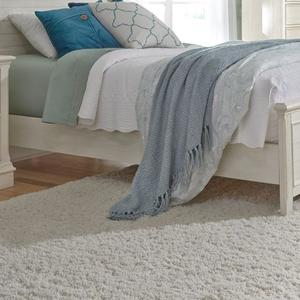 Liberty Furniture Industries - Panel Bed Rails