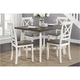 Troy 5pc Dinette Set