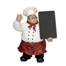 """See Details - {PS CHEF CHALK BOARD 19""""H,15""""W"""